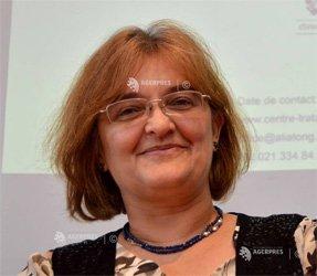 Dr. Cristina Isar