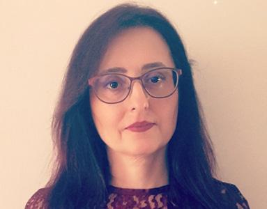 Dr. Daniela Balta