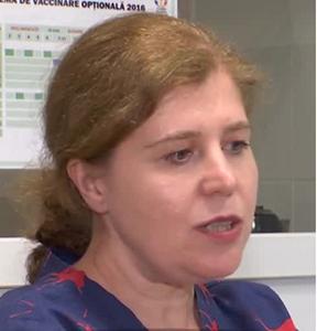 Dr. Cosmina Berbecel